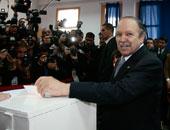 الرئيس الجزائرى عبدالعزيز بوتفليقة