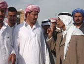 بدو - أرشيفية