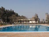 حمامات السباحة
