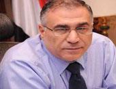 السفير المصرى فى لبنان الدكتور محمد بدر الدين زايد