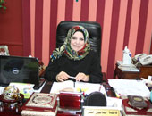 فاطمة خضر مدير مديرية التربية والتعليم بمحافظة القاهرة