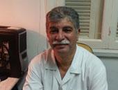 الدكتور عطية أبو النجا أستشارى أمراض النساء والولادة