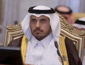عبد الله بن ناصر رئيس الوزراء القطرى