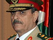 العماد فهد جاسم الفريج وزير الدفاع السورى