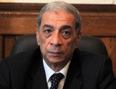 هشام بركات النائب العام