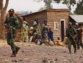 معارك فى الكونغو - أرشيفية