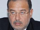 وزير البترول شريف إسماعيل