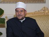 الدكتور محمد مختار جمعة وزير الأوقاف