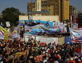 اعتصام رابعة العدوية - صورة أرشيفية