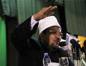 الدكتور محمد مختار جمعة وزير ا?وقاف