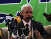 د. السيد عبد الخالق وزير التعليم العالى