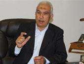 المهندس مجدى فرحات نائب رئيس هيئة المجتمعات العمرانية