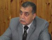 الدكتور سمير حسن وكيل وزارة التربية والتعليم بدمياط