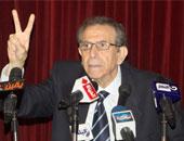 حسام عيسى عضو المكتب التنفيذى لائتلاف تحيا مصر الشعبية