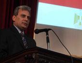 الدكتور جابر جاد نصار رئيس جامعة القاهرة