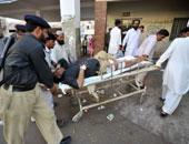 ضحايا عنف بين الهند وباكستان - ارشيفية