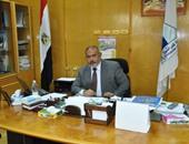 د.ماجد القمرى رئيس جامعة كفر الشيخ