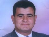 الدكتور أحمد الشوكى رئيس دار الكتب والوثائق