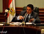 هانى المسيرى - محافظ الإسكندرية