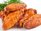 أجنحة الدجاج
