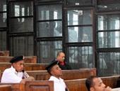 """محاكمة المتهمين بقضية """"أنصار بيت المقدس"""""""