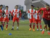 فريق الفتح الرباطى المغربى