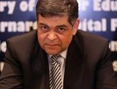 د. أشرف حاتم أمين المجلس الأعلى للجامعات