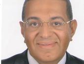 أحمد نجيب العضو المنتدب لشركة بروميس للوساطة التأمينية او صورة ارشيفية عن التامين
