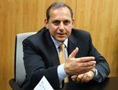 هشام عكاشة رئيس مجلس إدارة البنك الأهلى