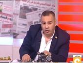 الإعلامى جابر القرموطى