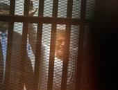محاكمة محمد مرسى فى قضية أحداث الاتحادية