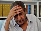 الشاعر الراحل، عبد الرحمن الأبنودى