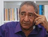 الشاعر الراحل عبد الرحمن الأبنودى