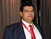 مصطفى صقر رئيس مجلس إدارة شركة بيزنس نيوز