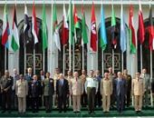 رؤساء أركان الجيوش العربية