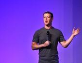 مارك زوكربرج الرئيس التنفيذى لشركة فيسبوك