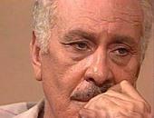 الفنان محمود مرسى