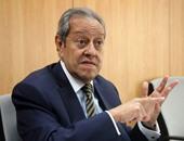 منير فخرى عبد النور وزير التجارة والصناعة