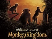 "فيلم ""Monkey Kingdom """