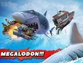 لعبة Hungry Shark Evolution