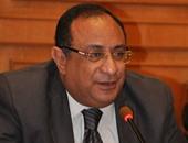 الدكتور ماجد نجم رئيس جامع حلوان
