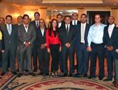 مجلس إدارة الجمعية المصرية لشباب الأعمال