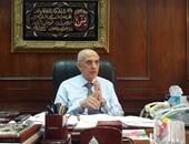 اللواء أبو بكر عبد الكريم مساعد وزير الداخلية للعلاقات العامة