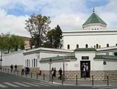مسجد فى فرنسا