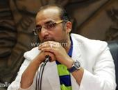 محمد شبانة أمين الصندوق بنقابة الصحفيين