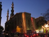 مسجد - صورة أرشيفية