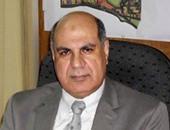 الدكتور ماجد القمرى رئيس جامعة كفر الشيخ