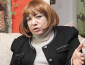 الدكتورة زبيدة عطا الله أستاذ التاريخ الحديث