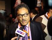فريد زهران رئيس حزب المصرى الديمقراطى