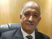 الدكتور هشام عماره عضو مجلس النواب عن محافظة البحيرة
